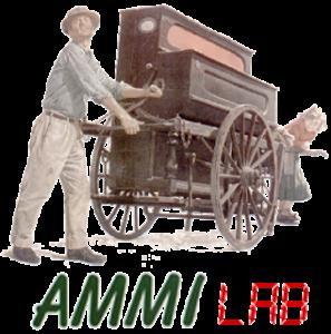 AMMI Lab